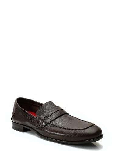 TWN Klasik Ayakkabı Kahve